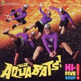 Слушать – Just Can't Lose! артиста The Aquabats бесплатно
