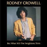 Слушать – Queen Of Hearts музыканта Rodney Crowell online